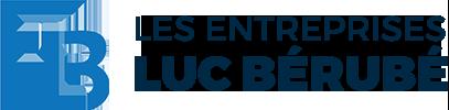 Logo Les Entreprises Luc Bérubé